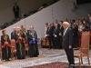 Θεσσαλονίκη 26.10.2019 Επίσημος εορτασμός της 26ης Οκτωβρίου στο ΑΠΘ παρουσία του Προέδρου της Δημοκρατίας