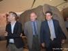 Θεσσαλονίκη 28.5.2019 Τελετή παράδοσης των εγκαταστάσεων του  Αριστοτέλειου Μουσείου Φυσικής Ιστορίας Θεσσαλονίκης στο ΑΠΘ