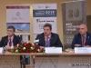 Θεσσαλονίκη 17.4.2019 Συνέντευξη Τύπου  Στο πλαίσιο του ετήσιου Συνεδρίου της BUA  «Εφαρμογή της Ατζέντας 2030 για τη Βιώσιμη Ανάπτυξη στα Βαλκάνια: Ο Ρόλος των Πανεπιστημίων»