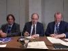 Θεσσαλονίκη 28.6.2019 Μνημόνιο Επιστημονικής Συνεργασίας υπογράφουν  η Α΄ Νευροχειρουργική Κλινική του ΑΠΘ και το Ινστιτούτο  ΝΝ Burdenko της Μόσχας