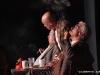 Θεσσαλονίκη 20.2.2019 Βραδιές Τέχνης στο ΑΠΘ Θεατρική παράσταση «Δάφνες και Πικροδάφνες» των Δημήτρη Κεχαΐδη-Ελένης Χαβιαρά από το Κρατικό Θέατρο Βορείου Ελλάδος