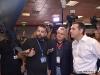 Θεσσαλονίκη 14.9.2019 Τον εκθεσιακό χώρο του ΑΠΘ στη ΔΕΘ, στο Περίπτερο 14, επισκέφτηκε σήμερα, Σάββατο 14 Σεπτεμβρίου 2019, ο Αρχηγός της Αξιωματικής Αντιπολίτευσης, Αλέξης Τσίπρας, συνοδευόμενος από τον τέως Υπουργό Παιδείας, Έρευνας και Θρησκευμάτων, Κώστα Γαβρόγλου.