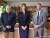 Θεσσαλονίκη 4.2.2020 Ενίσχυση των συνεργασιών του ΑΠΘ  με Ακαδημαϊκά Ιδρύματα των Η.Π.Α.