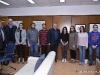 Θεσσαλονίκη 4.12.2019 Συνάντηση του Πρύτανη του ΑΠΘ με την ομάδα iGEM Thessaloniki, η οποία διακρίθηκε με χρυσό μετάλλιο στον Παγκόσμιο Διαγωνισμό Συνθετικής Βιολογίας iGEM2019