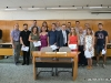 Θεσσαλονίκη 27.8.2019 ImproveMyCampus , προτάσεις από τα μέλη της πανεπιστημιακής κοινότητας για παρεμβάσεις και υπηρεσίες