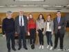 Θεσσαλινίκη 13.2.2019 Παρουσίαση των υποτροφιών που δόθηκαν στο πλαίσιο συνεργασίας του ΑΠΘ με την ΕΥΑΘ