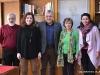 Θεσσαλονίκη 7.2.2020 Συγχαρητήρια του Πρύτανη του ΑΠΘ στη Βιβλιοθήκη και Κέντρο Πληροφόρησης του ΑΠΘ για τη δράση της στην παροχή Yπηρεσιών Yποστήριξης Ατόμων με Αναπηρία