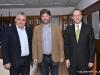 Θεσσαλονίκη 3.12.2019  Εγκρίθηκε η διαστημική αποστολή Hera με συμμετοχή του ΑΠΘ  Η πρώτη αποστολή «πλανητικής άμυνας» του Ευρωπαϊκού Οργανισμού Διαστήματος