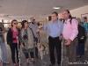 Θεσσαλονίκη 15.10.2019 Το ΑΠΘ γιορτάζει την Παγκόσμια Ημέρα Λευκού Μπαστουνιού