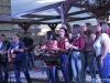 Θεσσαλονίκη 30.5.2019 Μουσικά Σταυροδρόμια στο ΑΠΘ: εκεί όπου η παράδοση συναντά τη ροκ μουσική, τα τραγούδια γράφουν ιστορία και το σήμερα με το χθες ενώνονται