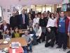 Θεσσαλονίκη 23.1.2020 Κοπή βασιλόπιτας της Ιατρικής του Αριστοτέλειου Πανεπιστήμιου Θεσσαλονίκης