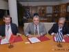 Θεσσαλονίκη 8.11.2019 Υπογραφή Συμφώνου Συνεργασίας για τη διδασκαλία Πολωνικής Γλώσσας στο ΑΠΘ
