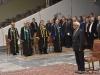 Θεσσαλονίκη 26.10.2018 Επίσημος εορτασμός της 26ης Οκτωβρίου στο ΑΠΘ παρουσία του Προέδρου της Δημοκρατίας
