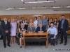 Θεσσαλονίκη 10.9.2019 Με τους φετινούς υποτρόφους του Προγράμματος «Ιάσων»  συναντήθηκε ο Πρύτανης του ΑΠΘ