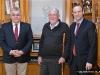 Θεσσαλονίκη 30.1.2020  Μνημόνιο Συνεργασίας μεταξί ΑΠΘ και Rutgeis state University of Newjersey