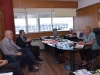 Θεσσαλονίκη 18.6.2019 Την Αντιπρύτανι Ακαδημαϊκών και Φοιτητικών Θεμάτων του ΑΠΘ, Καθηγήτρια Αριάδνη Στογιαννίδου, επισκέφτηκε σήμερα τριμελής αντιπροσωπεία από το Sabanci University της Κωνσταντινούπολης