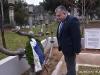 Θεσσαλονίκη 27.1.2020 Τα θύματα της Εβραϊκής Κοινότητας της Θεσσαλονίκης τίμησε το Αριστοτέλειο Πανεπιστήμιο