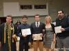 Θεσσαλονίκη 30.1.2019 Λαμπρός ο εορτασμός των Τριών Ιεραρχών στο ΑΠΘ - Συγκίνηση στην απονομή τιμής σε μέλη του Αριστοτελείου που διακρίθηκαν κατά το 2018