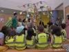 Θεσσαλονίκη 20.5.2019 «Όλα τα παιδιά έχουμε δικαιώματα» Έκθεση παιδικών έργων  από την Έδρα UNESCO του ΑΠΘ για την Εκπαίδευση στα Δικαιώματα του Ανθρώπου, τη Δημοκρατία και την Ειρήνη  και το Παιδικό Κέντρο του ΑΠΘ