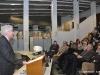 Θεσσαλονίκη 26.2.2019 Παρουσίαση του έργου της Βρετανικής Σχολής Αθηνών στο Μουσείο Εκμαγείων της Φιλοσοφικής Σχολής του ΑΠΘ