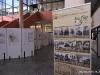 Θεσσαλονίκη 11.2.2020 Ξενάγηση των μελών του Γ' Σώματος Στρατού (Γ' ΣΣ) στην έκθεση «1889-2019: Αποτυπώσαμε το παρελθόν, χαράσσουμε το μέλλον», που φιλοξενείται στη Βιλιοθήκη και Κέντρο Πληροφόρησης (ΒΚΠ) του ΑΠΘ